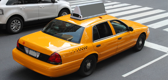 YELLOW CABS - Fort Lewis Taxi