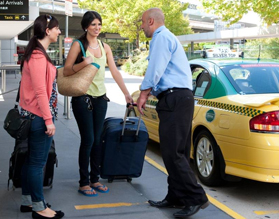 Fort Lewis Taxi - Airport Taxi